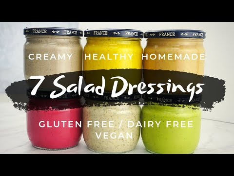 7-creamy-homemade-salad-dressing-recipes-(dairy-free-gluten-free-vegan)