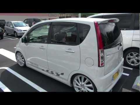 Daihatsu Move Famous Repair Drop Off Of Alternator L150s
