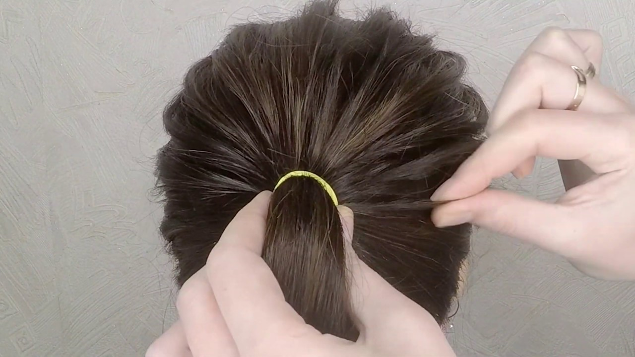 easy party hairstyle 2019 for girls | new simple bridal hairstyle for long hair