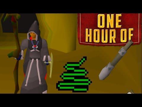 One Hour of Void Pking in Revs Hidden Caves