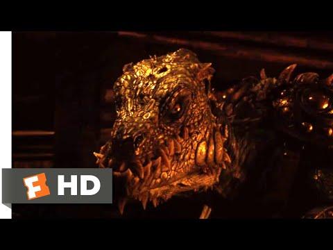 Zathura (2005) - Chased by Zorgons Scene (8/8) | Movieclips
