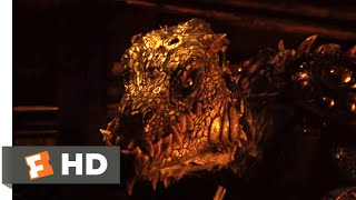 Zathura (2005) - Chased by Zorgons Scene (8/8) | Movieclips