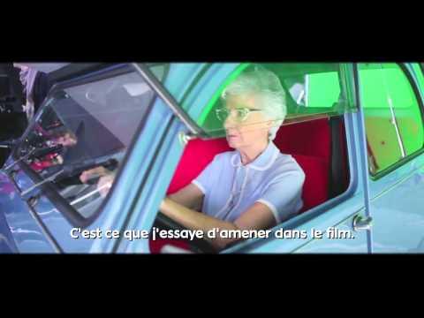 Making of comercial Nivea - David Luiz
