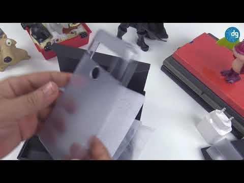 Huawei Mate 10 Pro - Kutu açılış videosu
