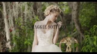 Maggie Sottero Carlotta Wedding Dress - 6MW812
