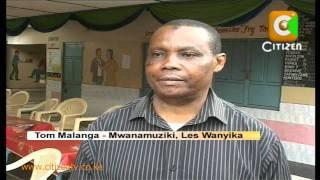 Enzi Zao: Les Wanyika