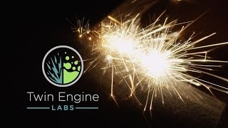 "Twin Engine Labs - ""Sparks"" 4K"