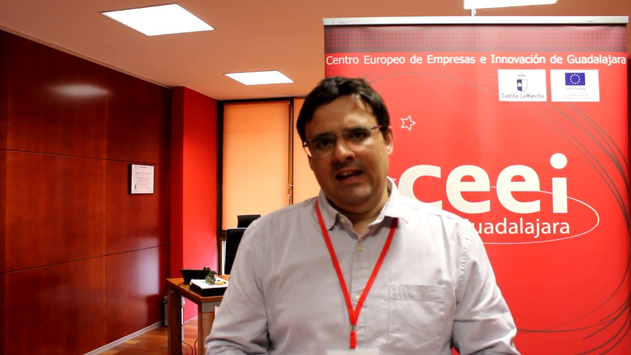 Programa de Emprendimiento Colaborativo CLM – CONECTA EMPRENDEDORES -Proyecto