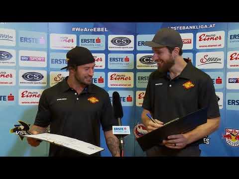 EA SPORTS™ NHL® 18 - Erste Bank Eishockey Liga | Rating Station - Vienna Capitals