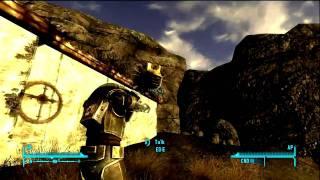 Fallout New Vegas - Caesar