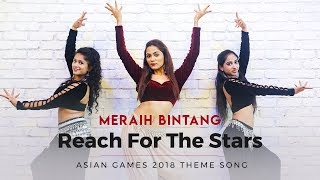 Meraih Bintang Asian Games 2018 Theme Song Dance Cover