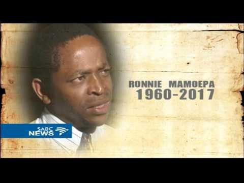 Zandfontein Cemetery by DJI Phantom 3 Professional - YouTube