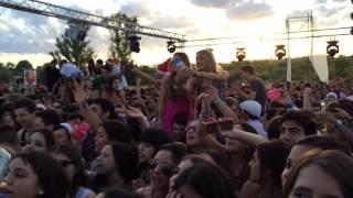 Marama Loquita Hd Florida 24/12/14