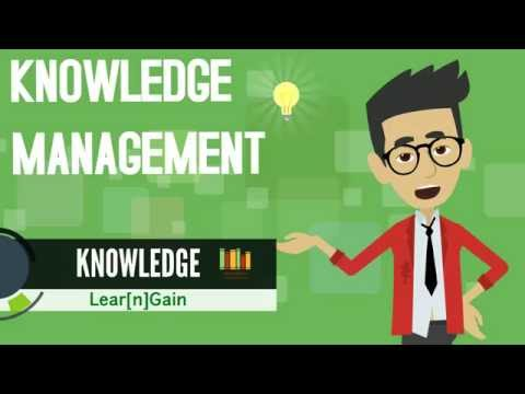 KNOWLEDGE MANAGEMENT BASICS - Learn and Gain