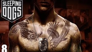SLEEPING DOGS - EPISODIO 8 - La boda