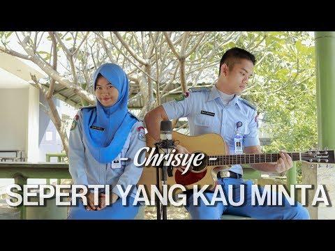 Chrisye - Seperti Yang Kau Minta (Cover) Bagus Ardi ft. Intan Lestyani