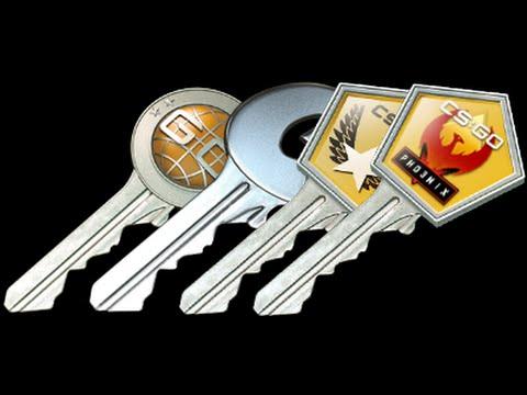buy cs go keys