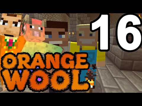 """The Lawyer-Off!"" - Orange Wool on Mindcrack - 16 (Season 3)"