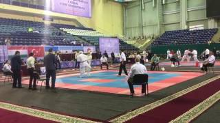 Чемпионат Азии г. Астана(2)