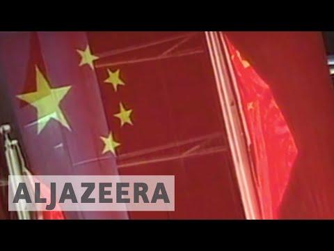 What is driving Hong Kong-China tensions?  - Talk to Al Jazeera