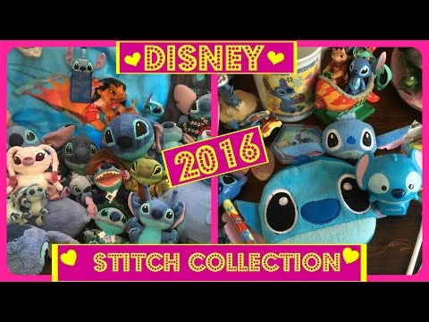 ♥huge-disney-stitch-collection-2016-♥-hot-topic-,-plush-,-aulani,-pins-over-100-items!