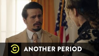 Another Period - Frederick's Shocking Origins