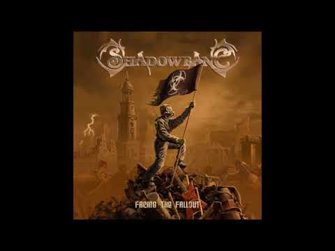 Shadowbane - Facing The Fallout {Full Album}