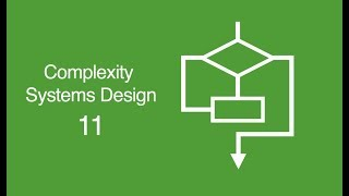 Complex Systems Design: 11 Service Oriented Architecture