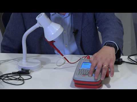 Insulation Test - PAT Testing Information And Guidance For PAT Testing Expert