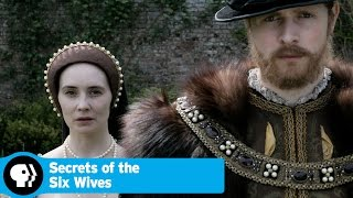 SECRETS OF THE SIX WIVES | Official Trailer | PBS