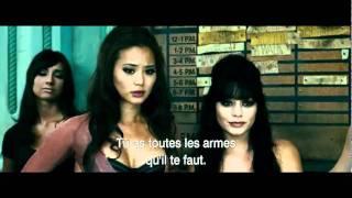 Запрещенный прием  Sucker Punch 2011 Французский трейлер №1