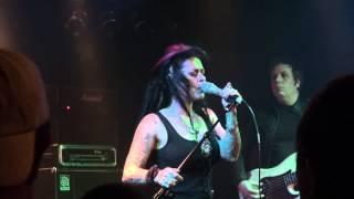 Dilana - Reggae Roxanne - Vampd Vegas 2-21-15