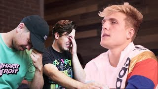 Download THAT'S CRINGE: Jake Paul Teacher Diss Mp3 and Videos