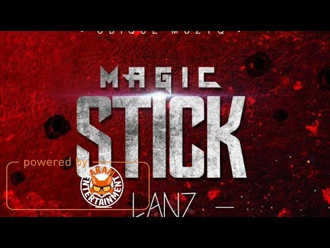 Lanz Magic  Stick Raw December 2017
