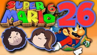 Super Mario 64: Jumping the Gun - PART 26 - Game Grumps