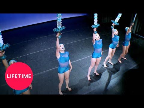 Dance Moms: Dance Digest - Mind Craft (Season 6) | Lifetime
