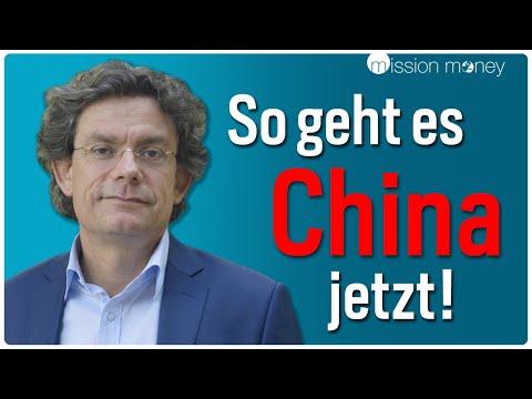 Frank Sieren: Wie China die Weltwirtschaft jetzt anschiebt und was wir davon lernen können