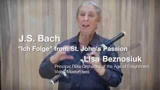 Мастер класс (старинная флейта)(Видео мастер класс на сайте http://www.principalchairs.ru представляет собой учебник, в котором на примере произведения..., 2015-01-30T16:23:02.000Z)