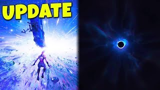 Fortnite Downtime Update...You will be PISSED... (Season 11)