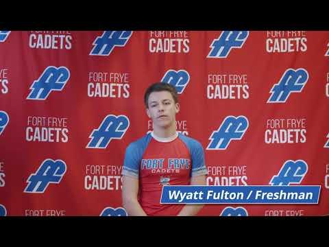 Meet the Team: Fort Frye High School Wrestling 2021