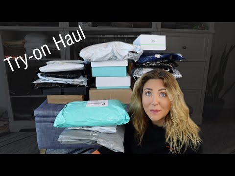 HUGE CLOTHING HAUL! New Summer, Lounge, Activewear Finds