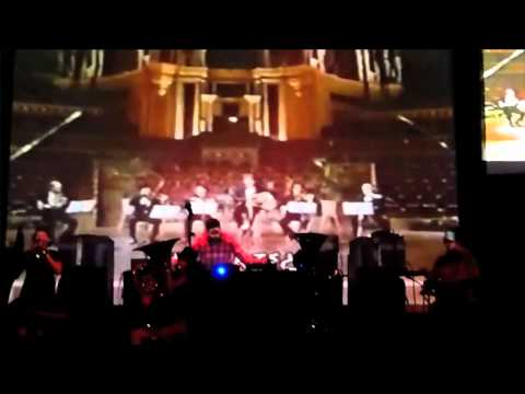 DJ Yoda's YouTube Fridays Episode 4: Trans Siberian March Band Collaboration