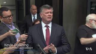 Manafort Plea Deal Triggers New Chapter of Mueller Probe thumbnail