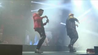 1. Me Pones En Tensión (Motivan2 Live) - Zion y Lennox + Descarga Mp3