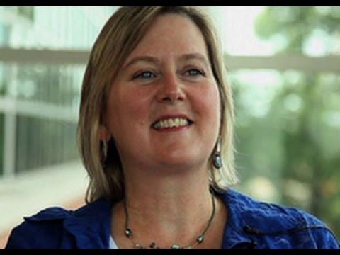 The Boston Globe Journalist Series: Shelley Murphy