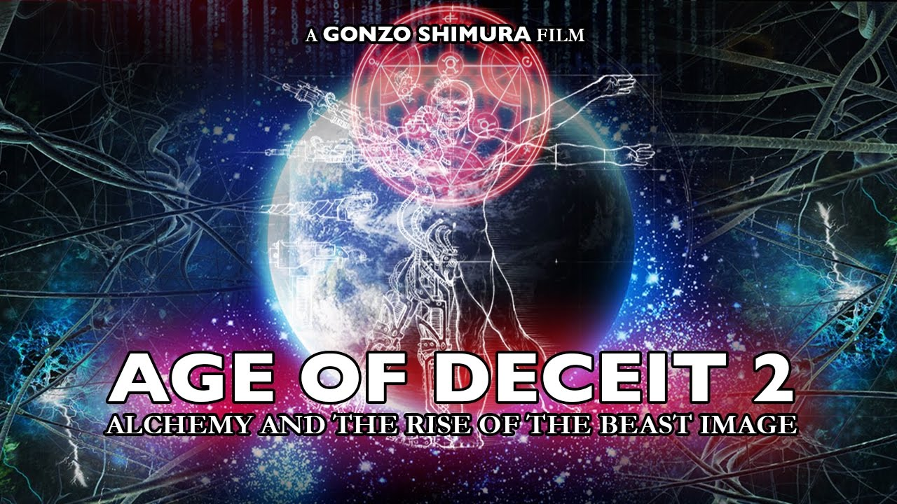 TSR 027 Gonzo Shimura And Age Of Deceit 2