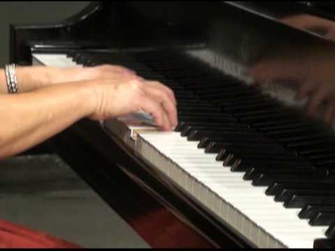 Y. Chen plays Prelude & Fugue #2 by Richard Bellak