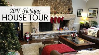 Holiday House Tour | December 2017