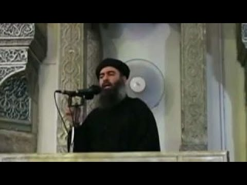 ISIS leader is confirmed dead, says watchdog group