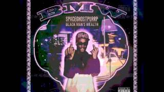 SpaceGhostPurrp - B.M.W (Full Mixtape)